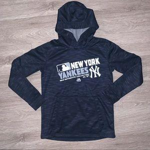 MLB New York Yankees Hoodie